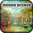 Hidden Scenes - Country Corner Icon