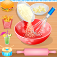 Cooking in the Kitchen Icon