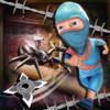 Amazing Ninja Run Icon