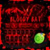 Bloody Bat GO Keyboard Theme Icon