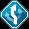 MapFactor: GPS Navigation Icon