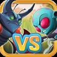 Bugs vs. Aliens Icon