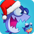 EatMeio: Underwater Fish Wars Icon