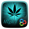 High Life GO Launcher Theme Icon