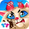 Messy Pet Mania: Mud Adventure Icon