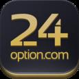 24option Binary Options Icon