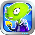 Galaxy Dash: Race to Outer Run Icon