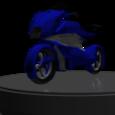 MotoS Icon