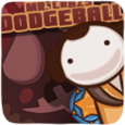 Mr. Crazy DodgeBall Icon