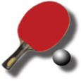 Paddle Bounce Icon