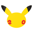 Pokémon Photo Booth Icon