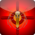 Mosquito Infestation Icon
