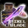 Pixel F Blade Icon