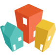 HotPads Apartments & Rentals Icon