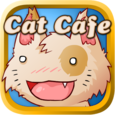 Cat Cafe Icon