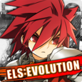 Els: Evolution Icon