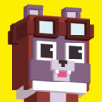 Shooty Skies - Arcade Flyer Icon