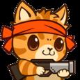 Naughty Kitties Icon