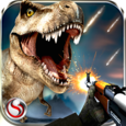 Dinosaur Hunt - Deadly Assault Icon