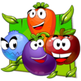 Fruits: The Game Icon