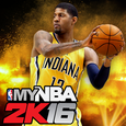 MyNBA2K16 Icon