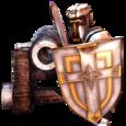 Kingdom Clash: 3D Defense Icon