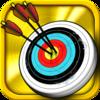 Archery Tournament Icon