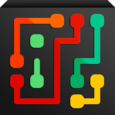 Best Flow Color Puzzle Game Icon