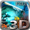 Atlantis 3D Free lwp Icon