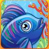 Tap Fish Icon