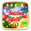 (FREE) GOSMS CHRISTMASⅡ THEME Icon