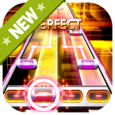 BEAT MP3 20 - Rhythm Game Icon