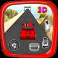 Hill Slot Car Racing 3D UAE Icon