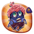 Ice Cream Maker Cooking Games Icon