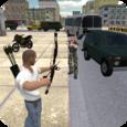 Russian Crime Simulator 2 Icon