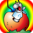 Worm Run Icon