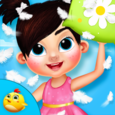 Princess Pajama Party Icon