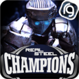 Real Steel Champions Icon