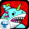 Shark Evolution - Clicker Game Icon