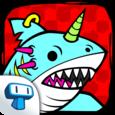 Shark Evolution - Clicker Game Icon