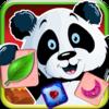 Panda Saviour Icon
