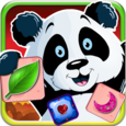 Panda Saviour Icon