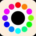 Spinning Circle Icon