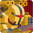 Super Mechs Icon