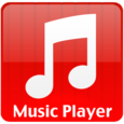Tube Music Player Icon