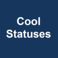 Cool Statuses Icon