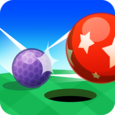 Microgolf Masters Icon