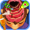Brain Doctor - Kids Game Icon