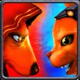 Pet Wars Icon