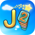 Jumbline 2 - word game puzzle Icon